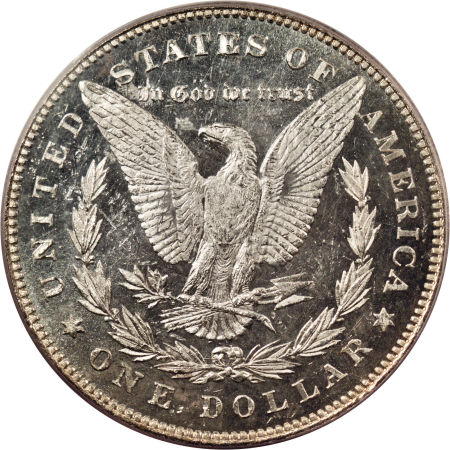 1878 7/8 TF Morgan Dollar Value